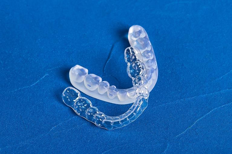 宝塚でマウスピース作製なら安福歯科医院へお越しください。