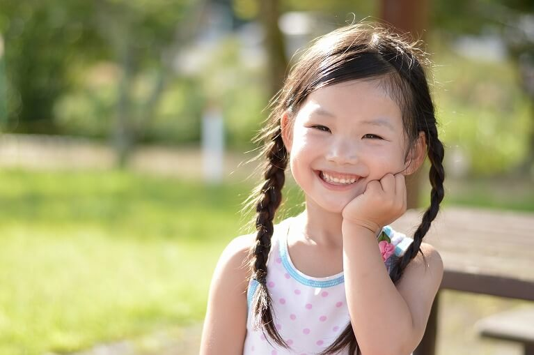 宝塚でインビザラインティーンを使用した小児矯正なら安福歯科医院