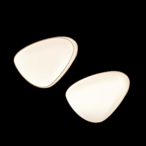 ラミネートべニアを使用したセラミック治療なら安福歯科医院